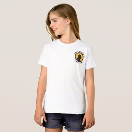 American Apparel Organic T-Shirt: Read Smart Cavew T-Shirt