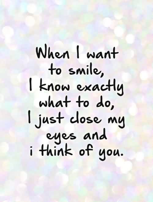 Thinking Of You Quotes And Thinking Of You Sayings Images About