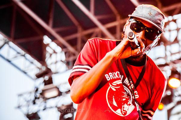 Del The Funky Homosapien, DELTRON 3030, TBD Fest 2014