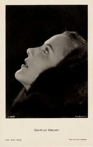 Gertrud Meyen