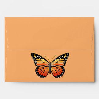 Download Monarch Printed & Mailing Envelopes | Zazzle