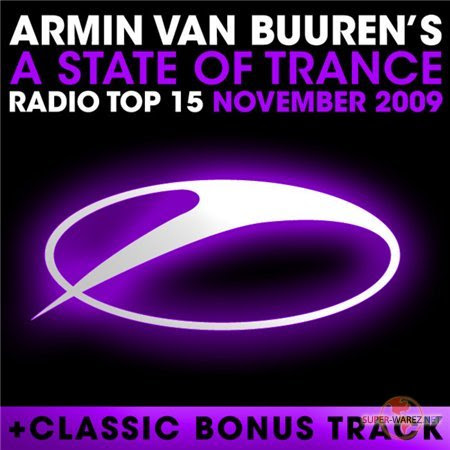 A State Of Trance - Radio Top 15 November 2009