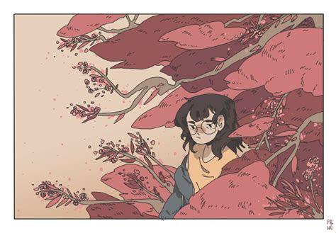 magenta dream  prinsomnia art art anime art art
