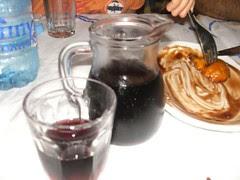dessert aithrion cassandra halkidiki