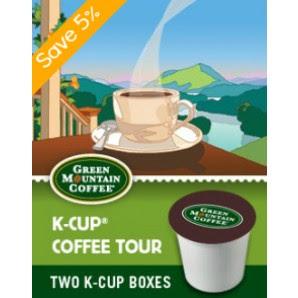Keurig Kcup coffee of the month