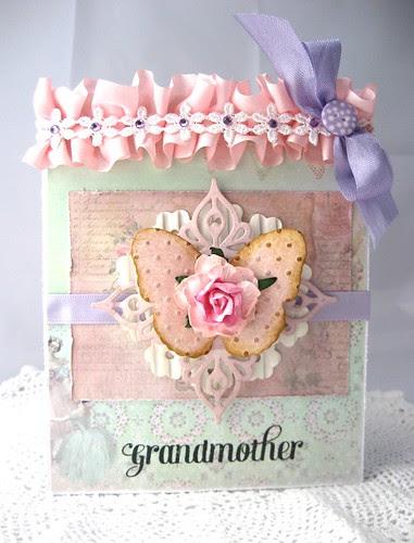 TRR28 Grandmother