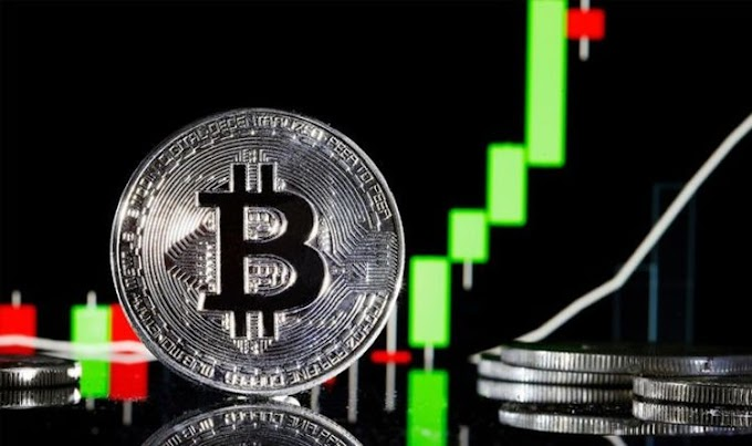 Bitcoin 'will reach £73,000 value by end of 2021' in startling claim