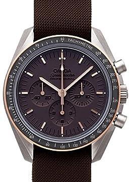 OMEGA スピードマスター アポロ11号 45周年記念限定 [新品] / Ref.311.62.42.30.06.001 [並行輸入品] [om616]