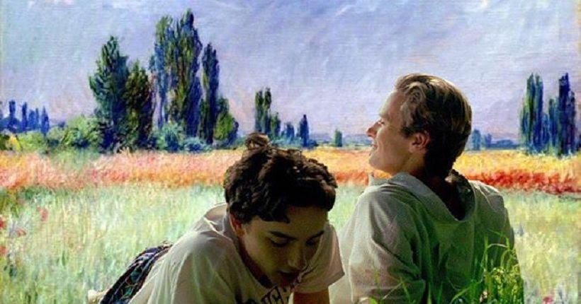 """Résultat de recherche d'images pour """"Call Me by Monet"""""""