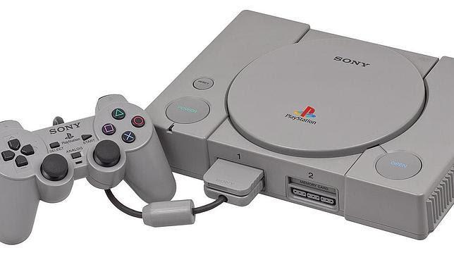 La PlayStation cumple 20 años