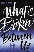 http://www.barnesandnoble.com/w/whats-broken-between-us-alexis-bass/1121271803?ean=9780062275356