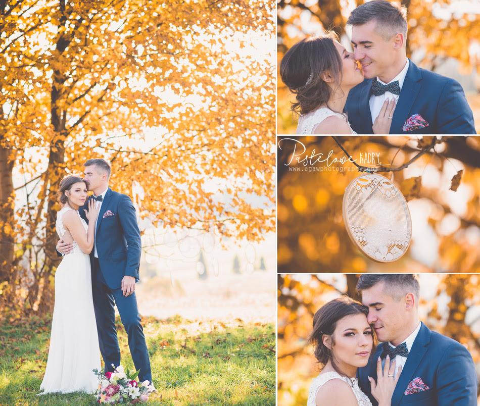 wedding autumn