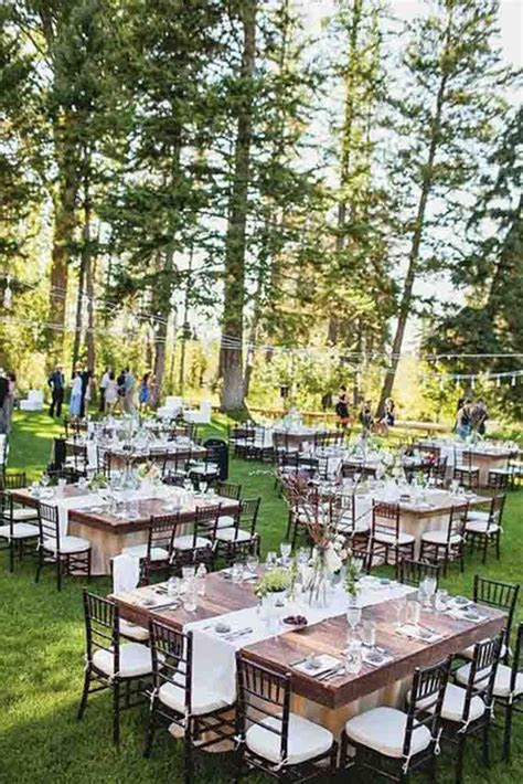 17 Best ideas about Wedding Reception Layout on Pinterest