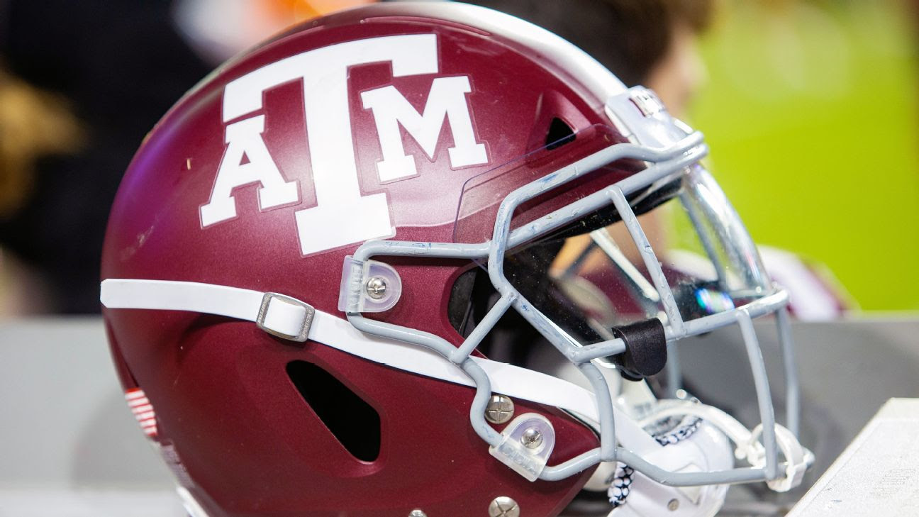 Former Texas A&M official: Texas, Oklahoma joining SEC would break 'gentlemen's agreement' among league schools