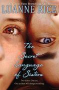 Title: The Secret Language of Sisters, Author: Luanne Rice