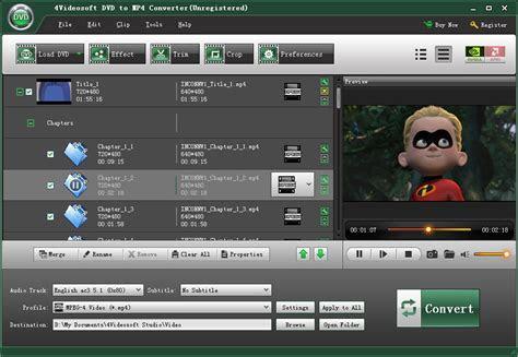 videosoft dvd  mp converter convert dvd  general