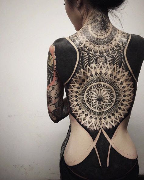 blackout tattoos 2