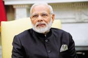 Prime Minister Narendra Modi. The attention to the state of the Indian economy is welcome, but reducing it to a political blame game is not. Photo: AP