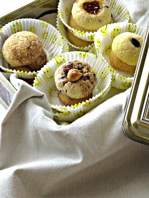 Biscotti Friabili della Nonna (2)