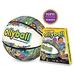 Ollyball - a fun toy
