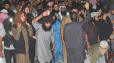 Syryjscy islamiści ukamienowali kobietę za cudzołóstwo