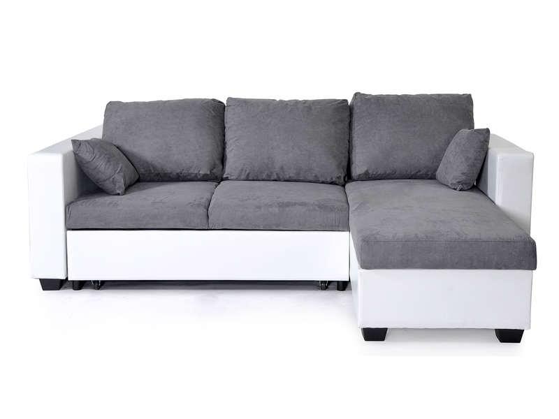 Moderne Küchenmöbel Canape Conforama