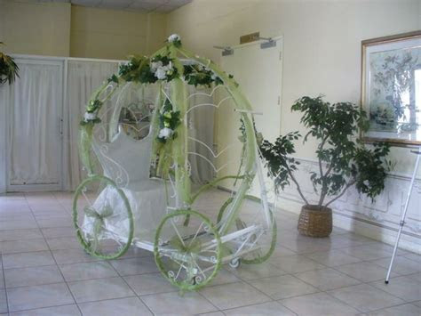 quinceanera carriage chair   carriage pull what s new a