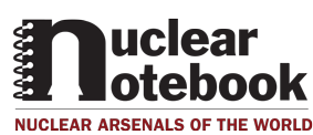 Nuclear Notebook