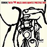 Cooking with the Miles Davis Quintet