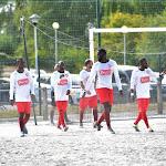 Football - Cinq chiffres à savoir sur le 3e tour de la Coupe de France en Limousin