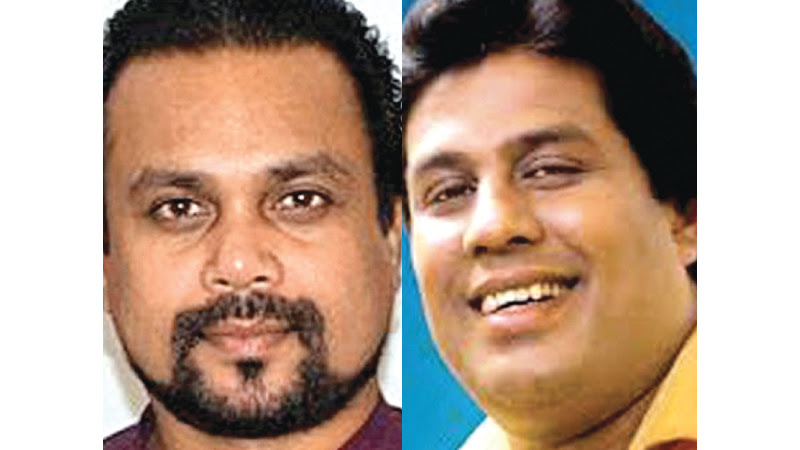 Warrants out for arrest of Wimal, Jayantha