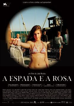 A Espada e a Rosa