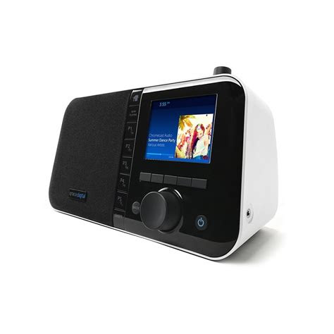 internet radio players   portable internet