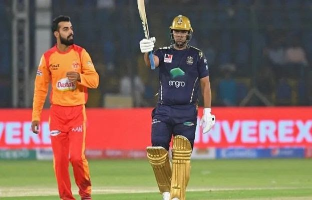 PSL: Gladiators vs United match rescheduled for Tuesday, 2 March | Latest-News | Daily Pakistan | Sports News