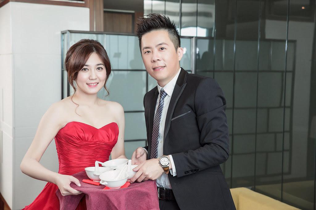 014W飯店婚攝