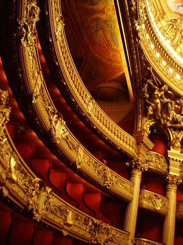 Paris: Opera House
