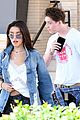 brooklyn beckham shops with madison beer after introducing her to his mom 02