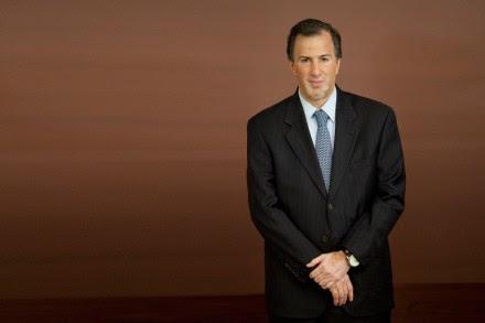 José Antonio Meade, titular de la SRE. Foto: Miguel Dimayuga