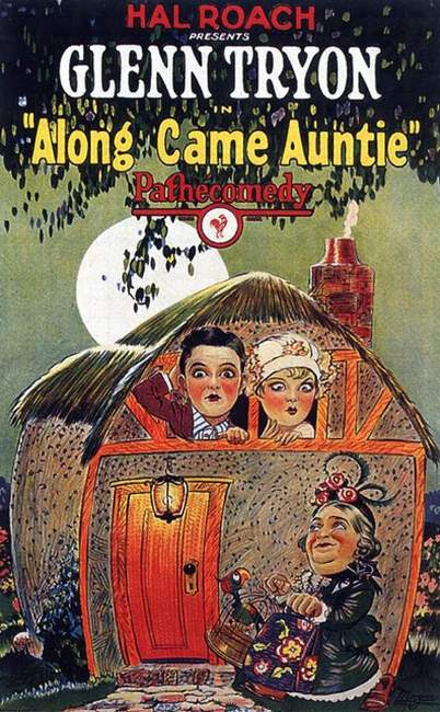 Along Came Auntie, 1926