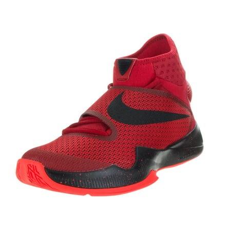 bellapesto: Nike Hyperdunk 2015 Purple Red Basketball Shoes