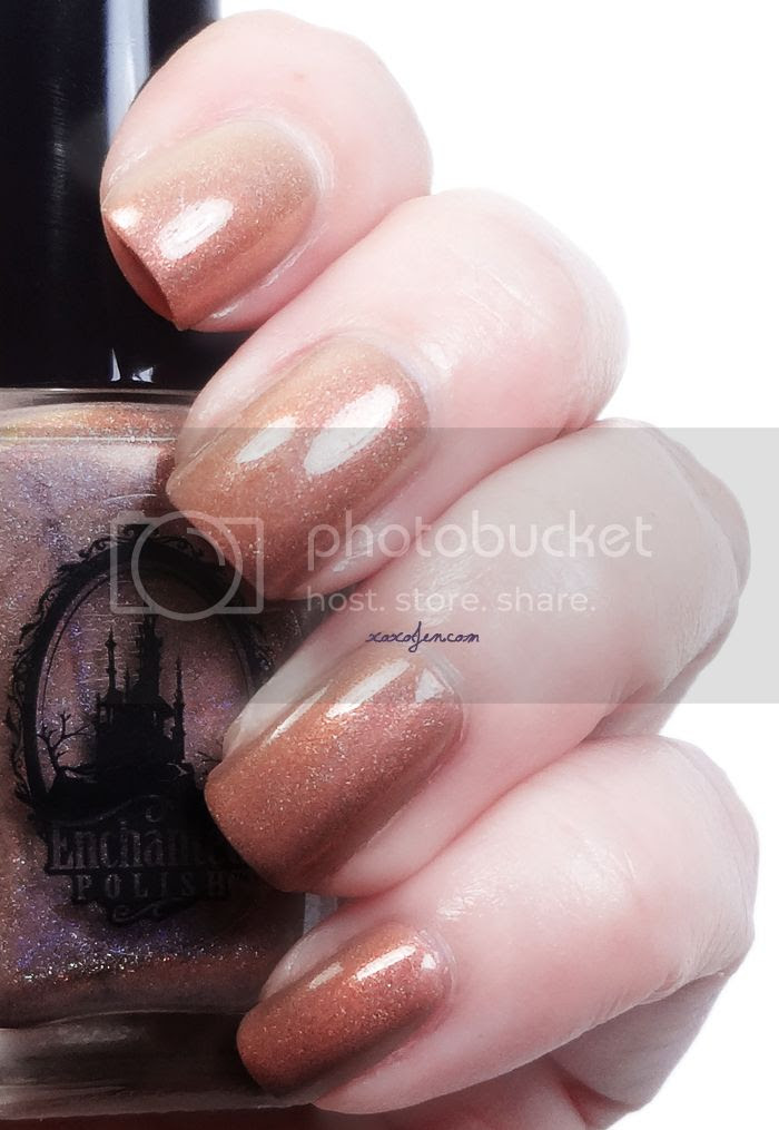 xoxoJen.com: Enchanted polish December 2013