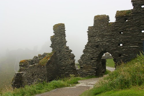 Tintagel portal
