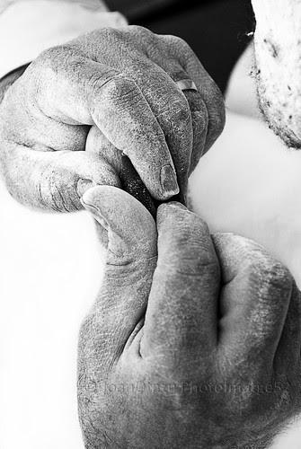 Polvo de manos by JoanOtazu