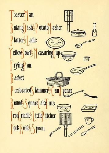 Kitchen People, pt. 2