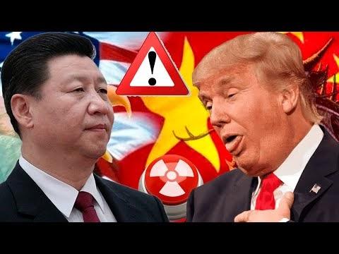 CHINA HA SUPERADO A EEUU EN TECNOLOGÍA MILITAR  | ÚLTIMA REUNION FED EEUU