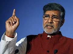 Court Dismisses Nobel Laureate Kailash Satyarthi's Plea In 1997 Suit