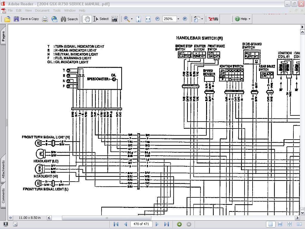 Diagram 02 Suzuki Gsxr 1000 Wiring Diagram 18 Mb New Update December 24 2020 Full Version Hd Quality Wiring Diagram Wiring Train Tender Hotelcapocaccia It