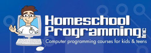 Homeschool Programming TeenCoder Logo