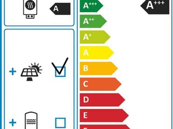 Nuova etichettatura energetica dal 26 settembre
