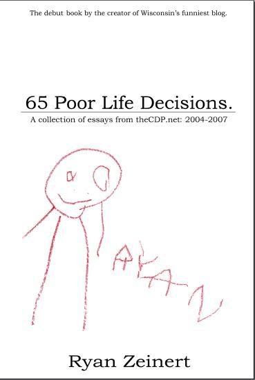 65 Poor Life Decisions.